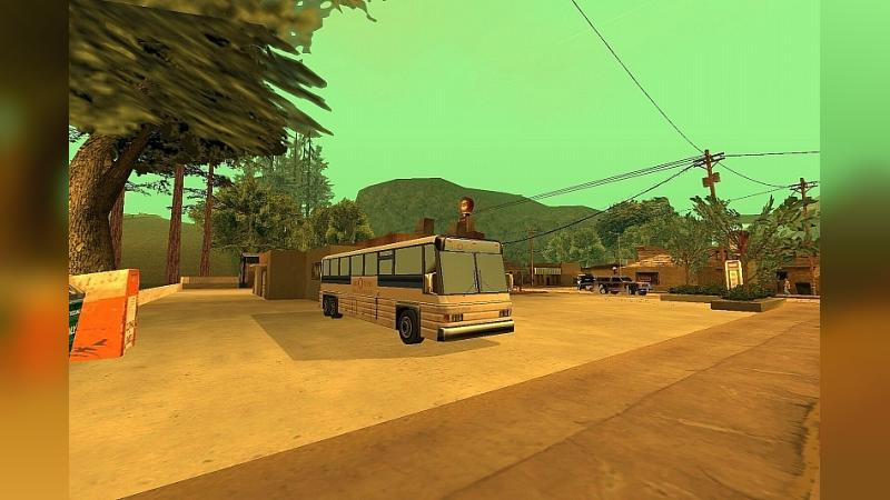 PS2 to Mobile + Fixes (update from 05/10/2021) for GTA San Andreas (iOS, Android) - Картинка #4