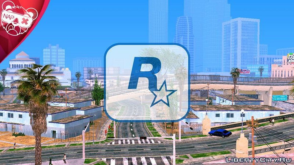 Program N.A.P. Return Timecyc for GTA San Andreas (iOS, Android)