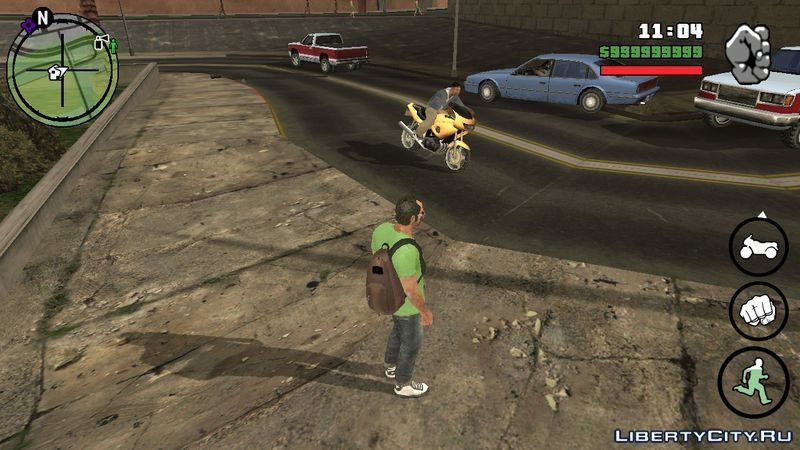 download game gta 5 lite for android