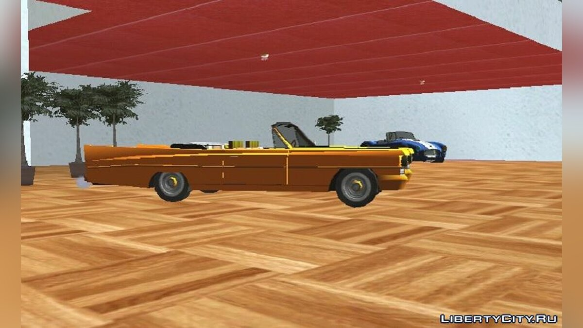 Texture mod New textures for Wang Cars for GTA San Andreas (iOS, Android)