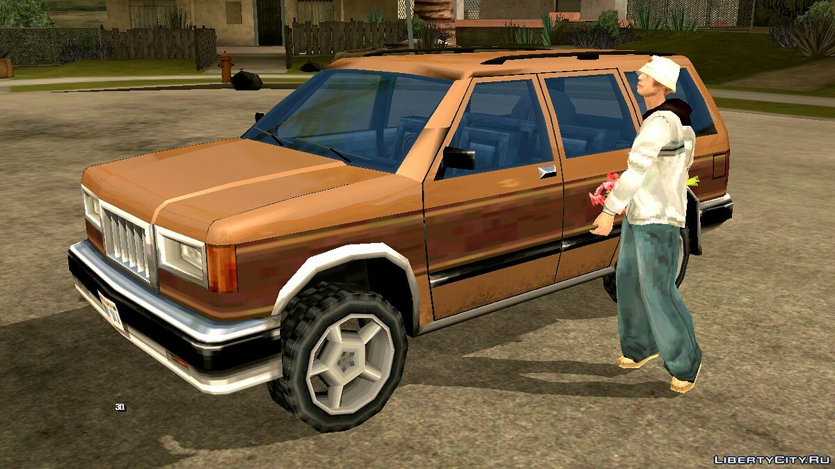 File Original files from GTA3.img for GTA San Andreas (iOS, Android)