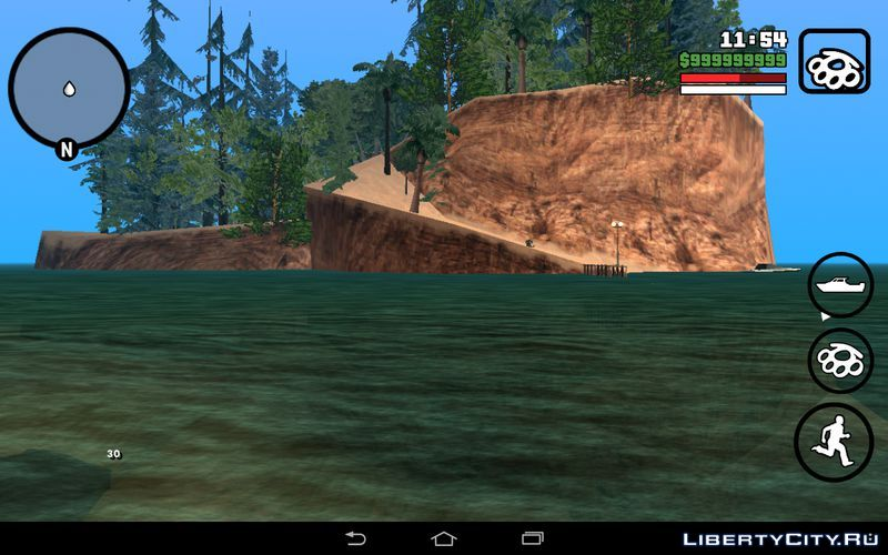 Gta san andreas android cleo mods