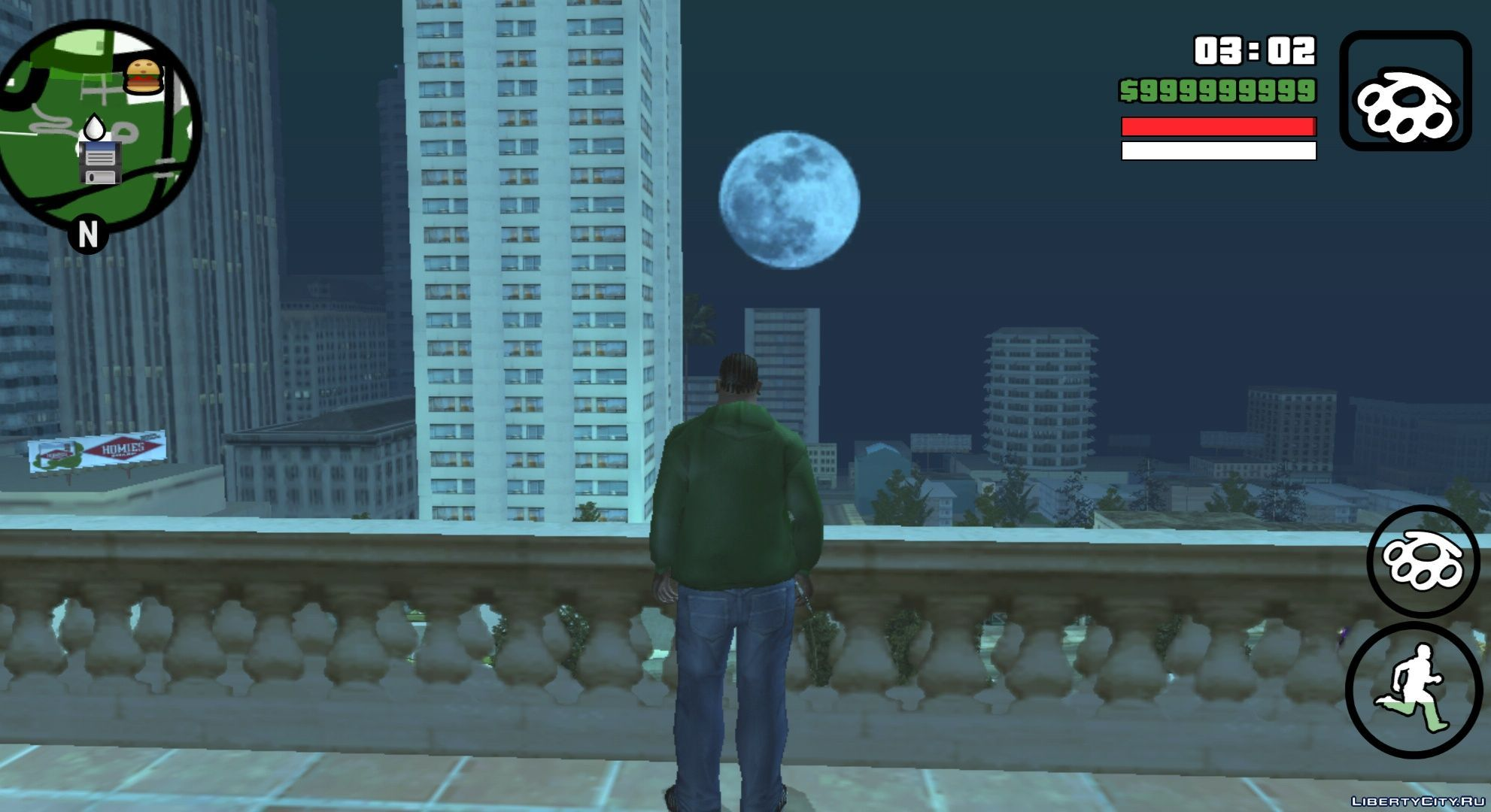gta full game for android