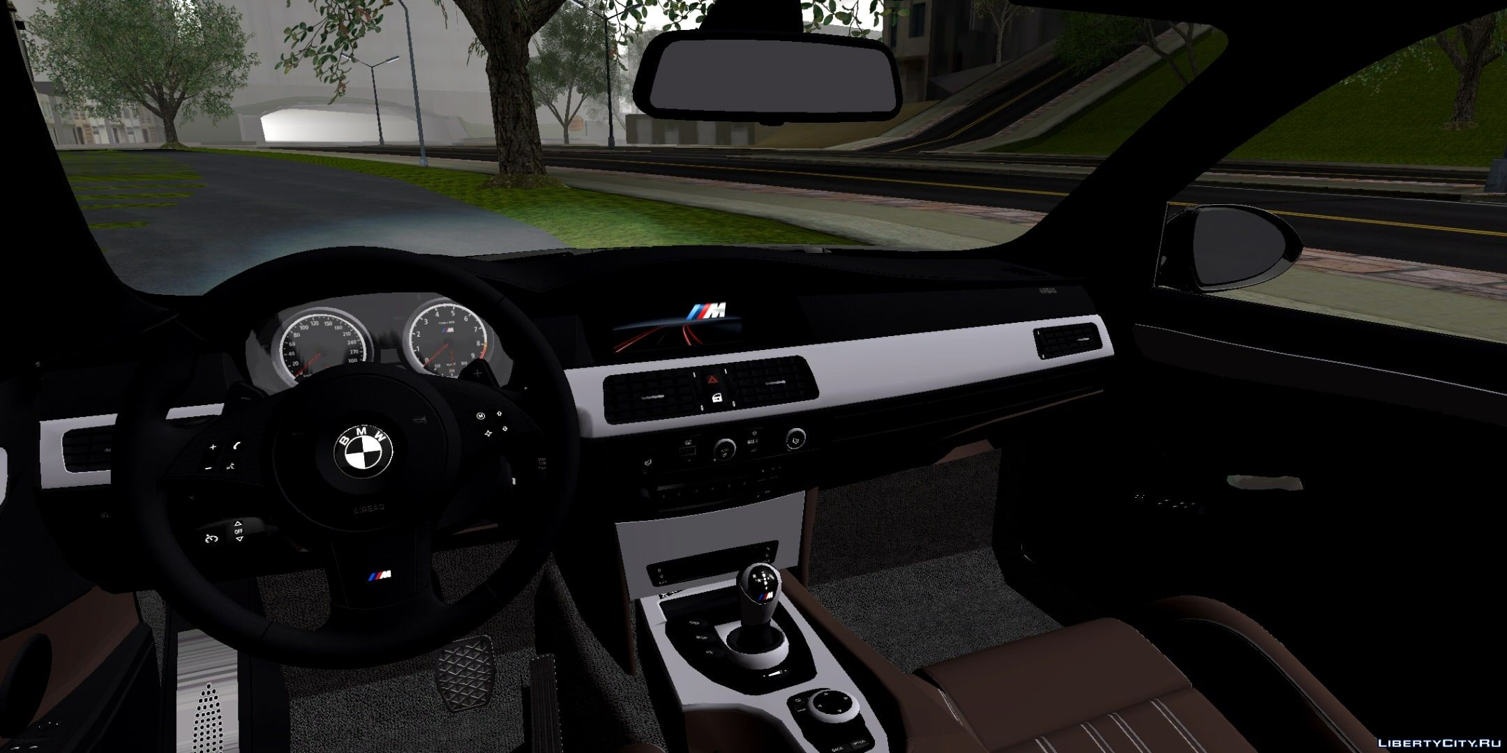 Bmw M5 E60 Coupe For Gta San Andreas Ios Android