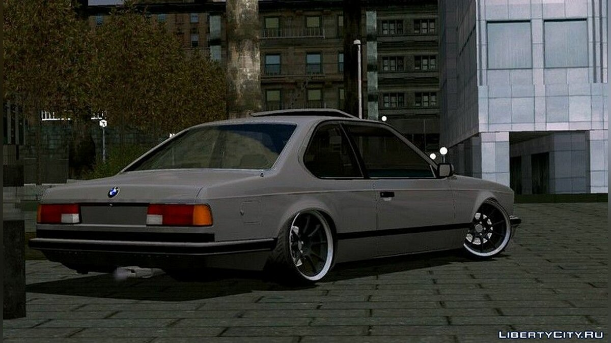 BMW M6 e26 for GTA San Andreas (iOS, Android) - Картинка #3