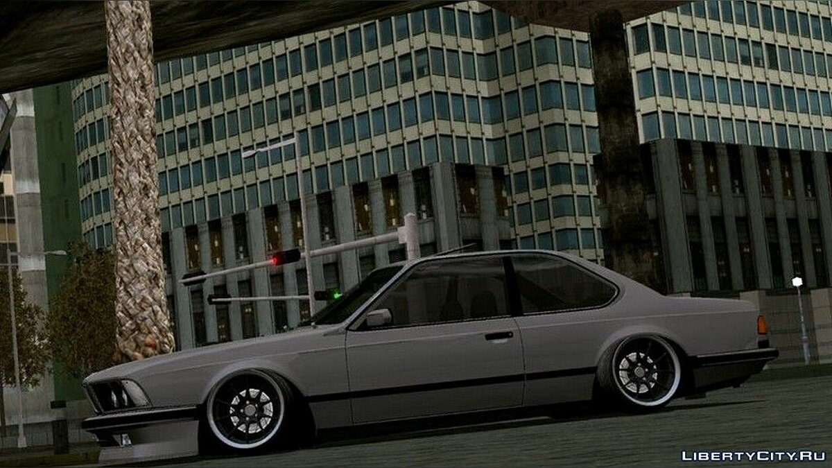 BMW M6 e26 for GTA San Andreas (iOS, Android) - Картинка #5