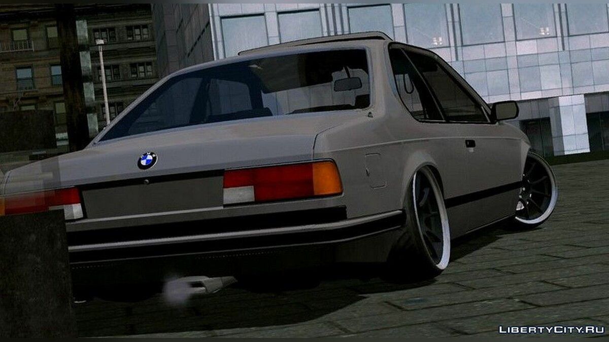 BMW M6 e26 for GTA San Andreas (iOS, Android) - Картинка #4