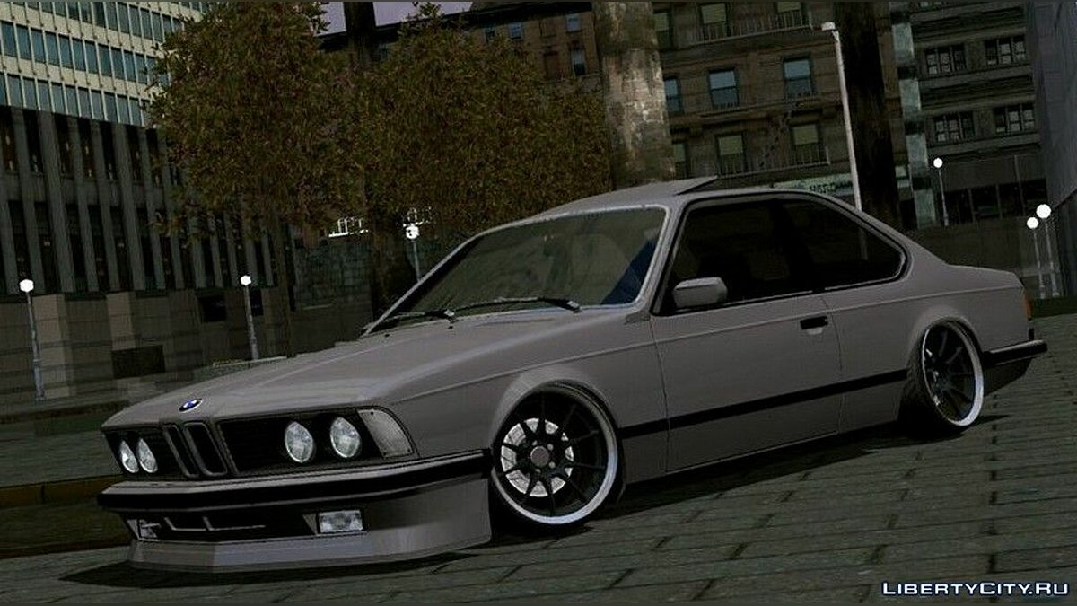 BMW M6 e26 for GTA San Andreas (iOS, Android) - Картинка #2