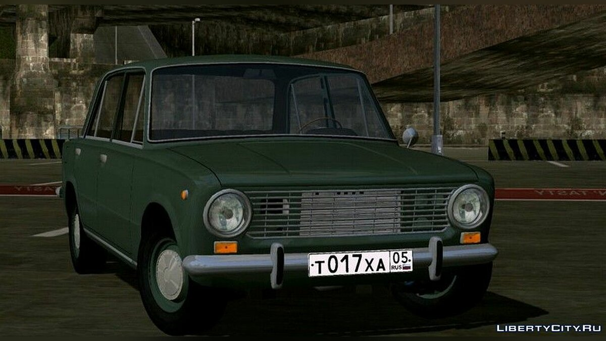 VAZ 2110 for GTA San Andreas (iOS, Android) - Картинка #2