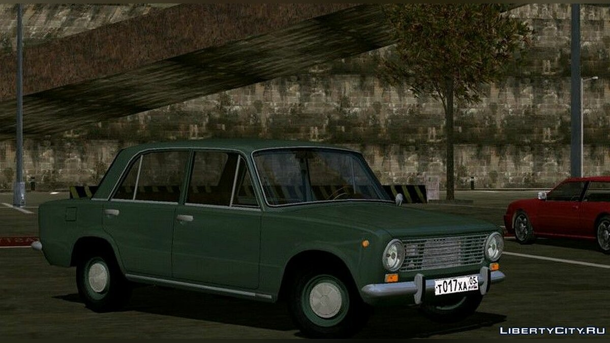 VAZ 2110 for GTA San Andreas (iOS, Android) - Картинка #1