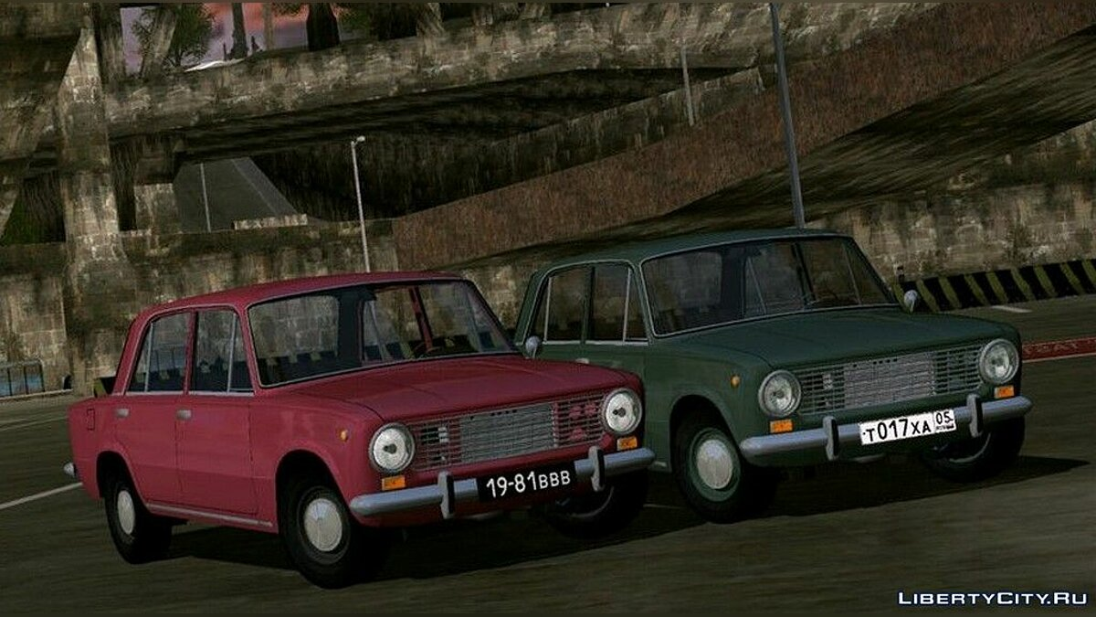 VAZ 2110 for GTA San Andreas (iOS, Android) - Картинка #4
