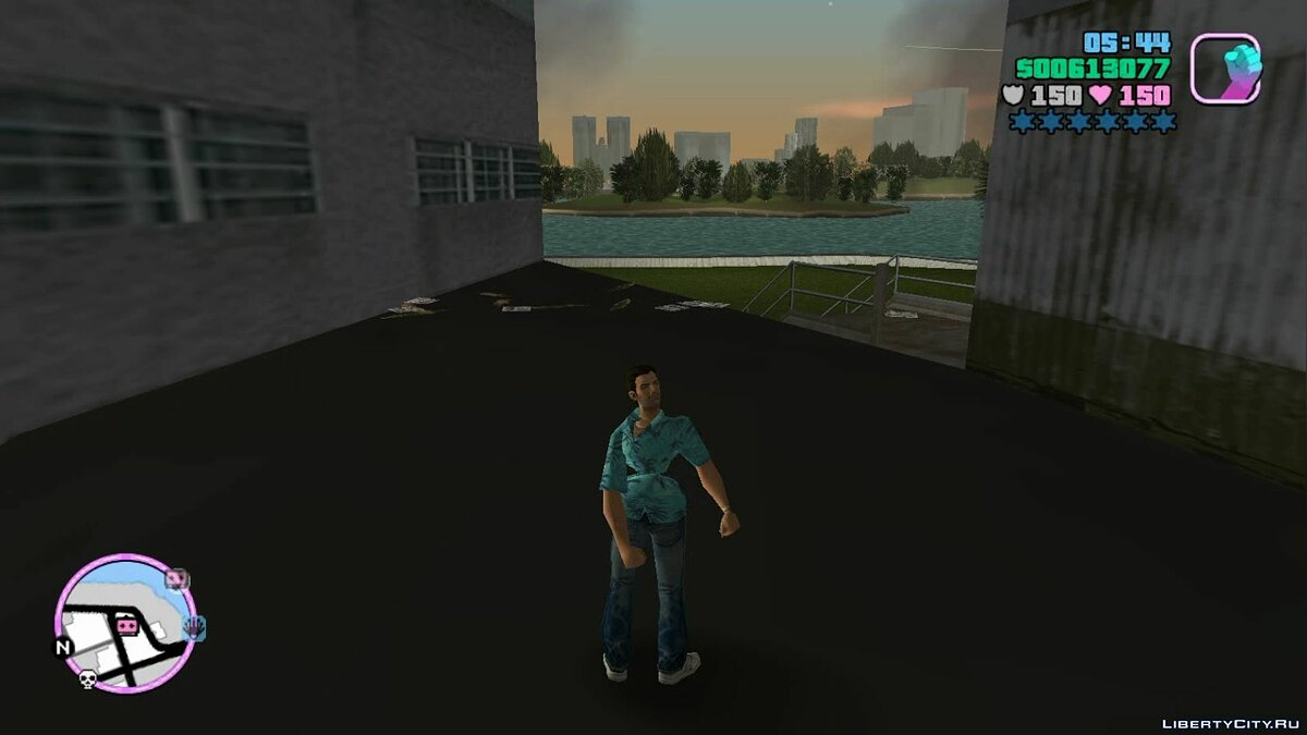 File New Epic Opcodes beta2 for GTA Vice City