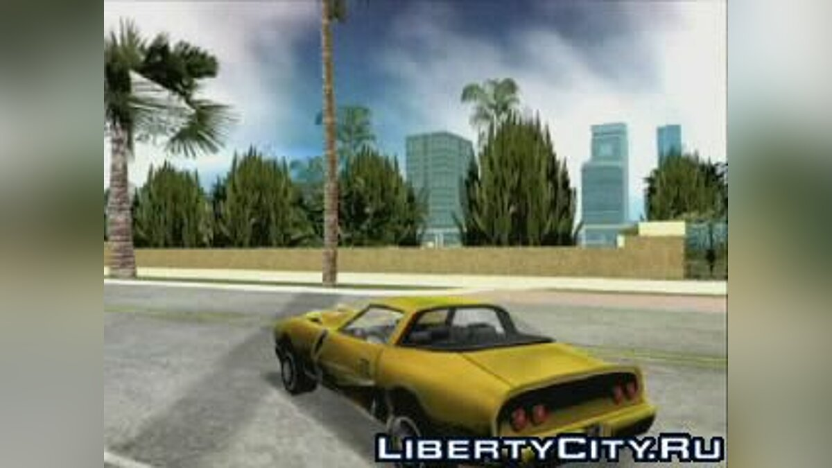 Gameplay video Phoenix Videos for GTA Vice City