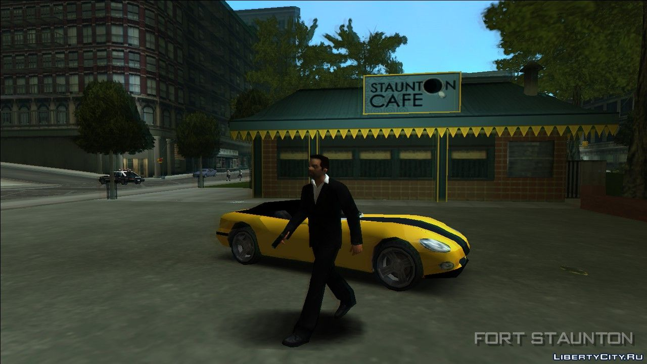 GTA LCS2VP Mod Beta 1 5 - Full Game for GTA Vice City