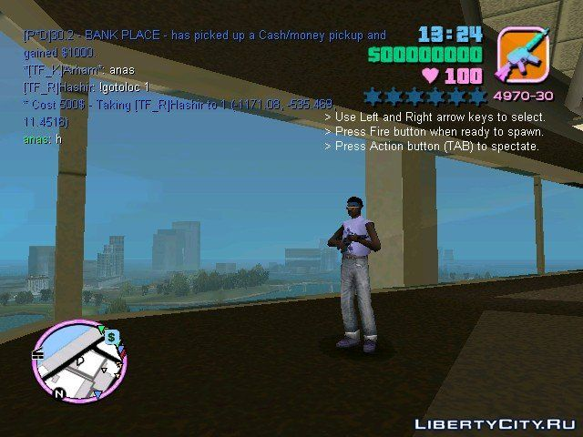 Gta-vc exe v1 0 for GTA Vice City