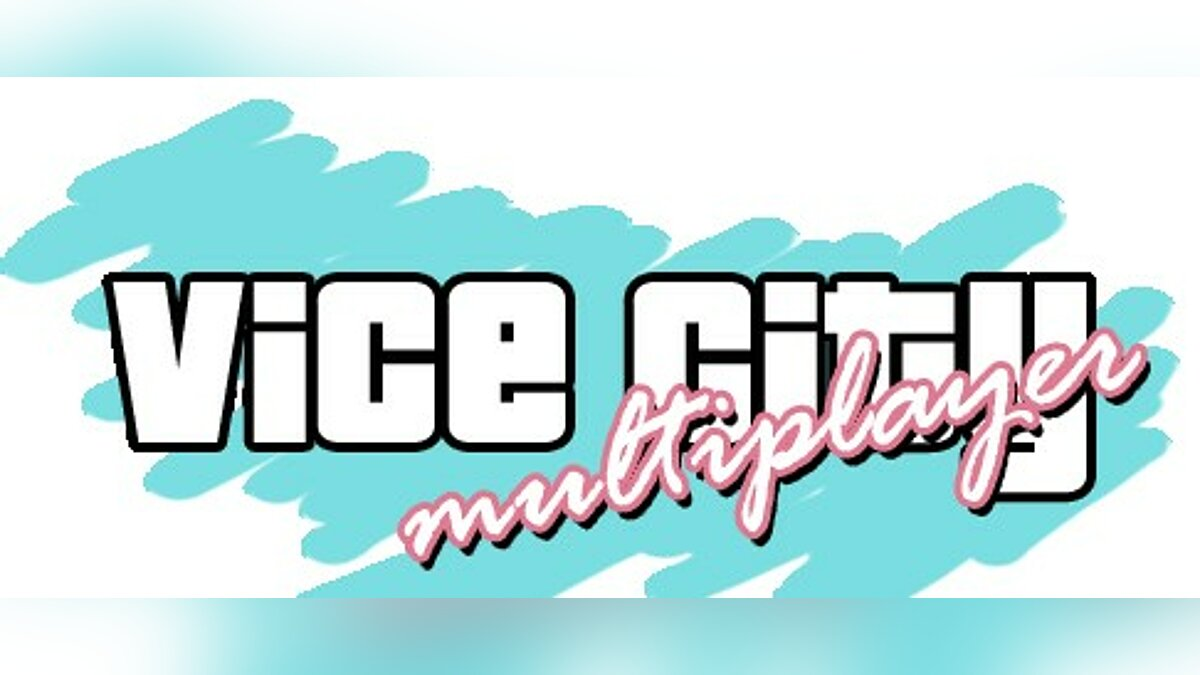Multiplayer mod VC-MP 0.3z R2 for GTA Vice City