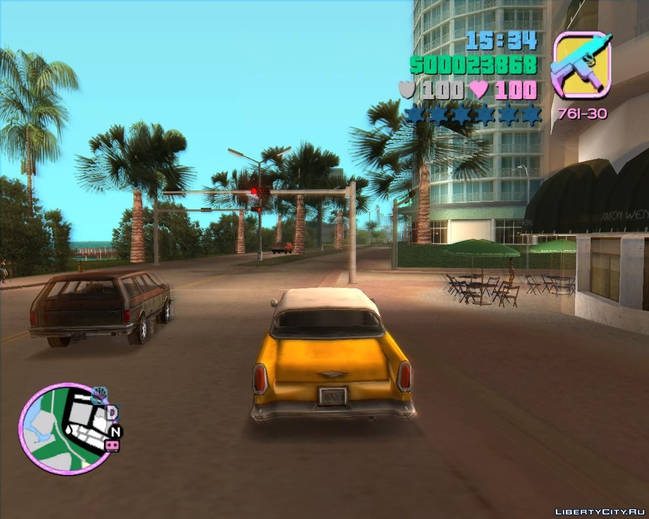 vice city trails 1 01 for gta vice city