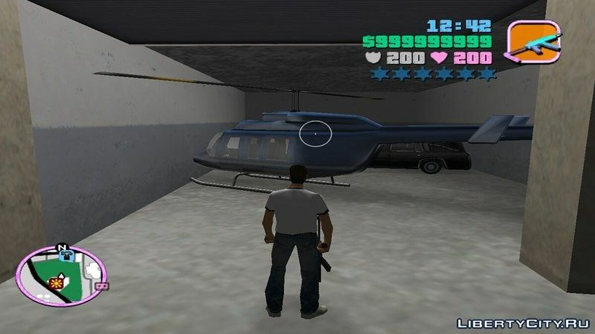 Save Ultimate Vice City Save for GTA Vice City