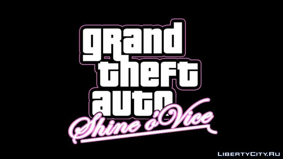 Save Save Shine o & # x27; Vice & quot; Top Fun & quot; for GTA Vice City