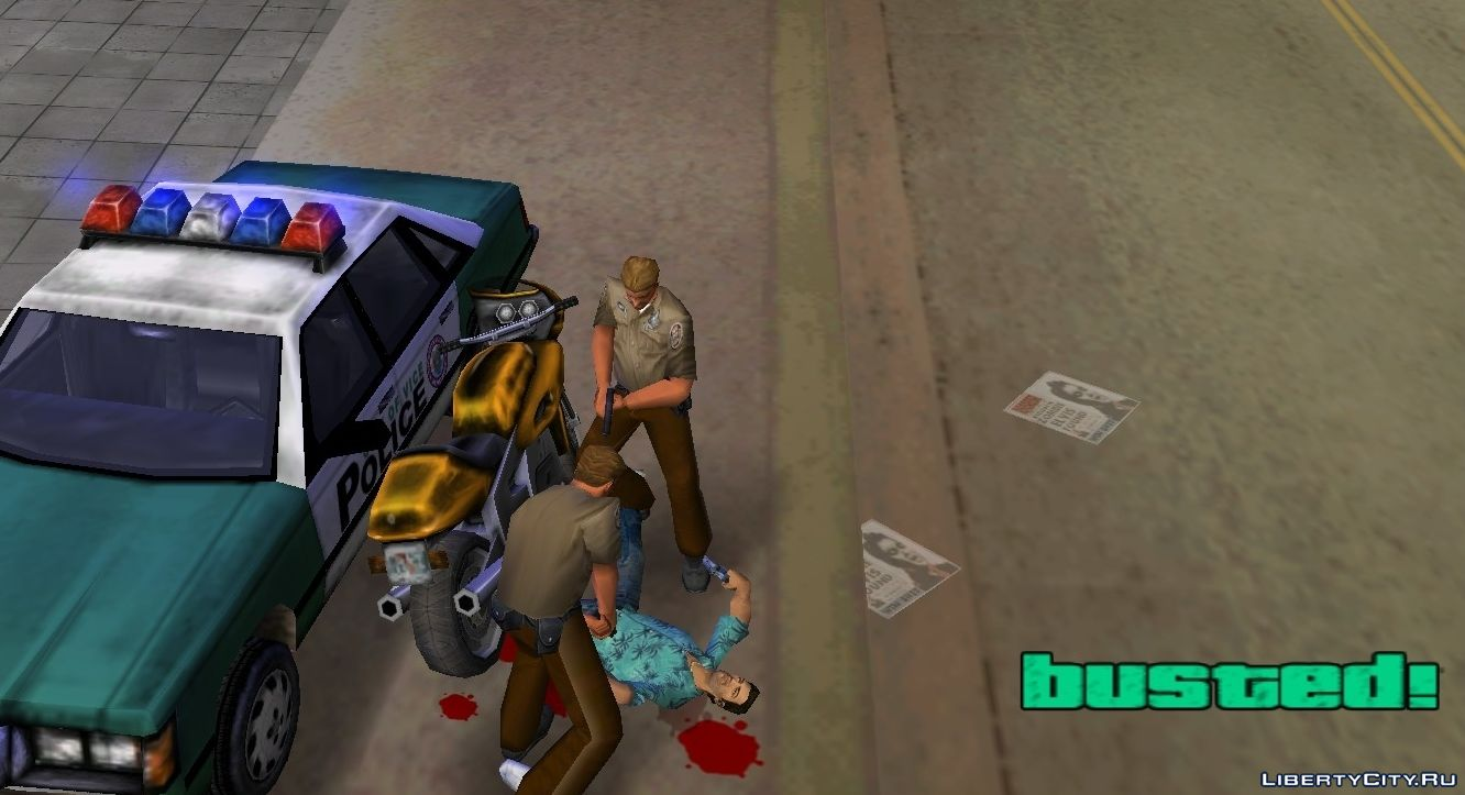 gta vice city 5 game online play