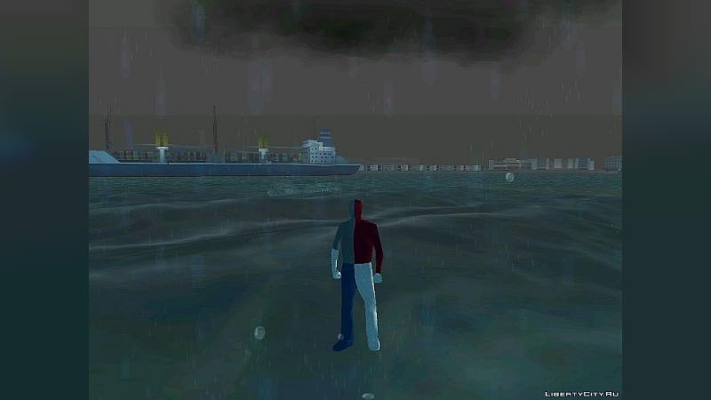 Script mod New clothes for Tommy V0.2 for GTA Vice City