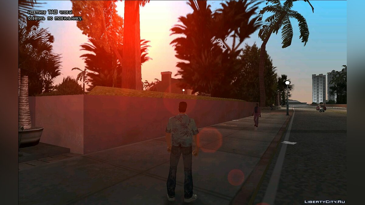 Script mod Opcodes Restoration Project (GTA 3 and GTA Vice City) for GTA Vice City
