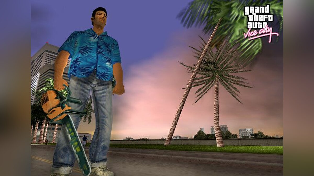 Trainer GTA-VC Trainer from 1s for GTA Vice City