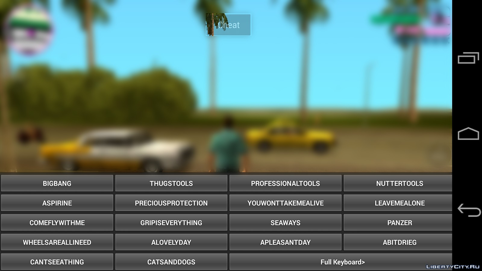 ANDROID TÉLÉCHARGER JCHEATER SAN ANDREAS