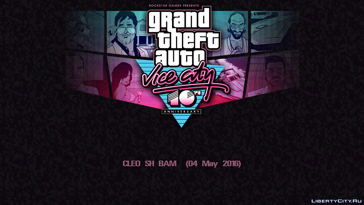 Save Completed 99% - Save before the last mission for GTA Vice City (iOS, Android)
