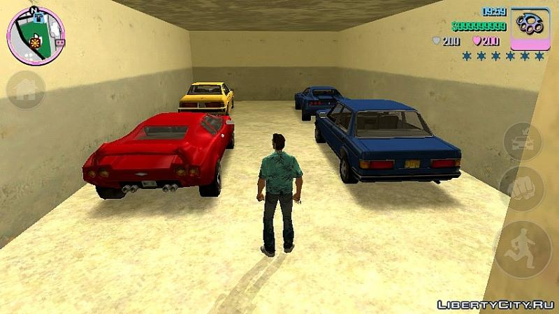 Save 100% Save for GTA Vice City Android for GTA Vice City (iOS, Android)