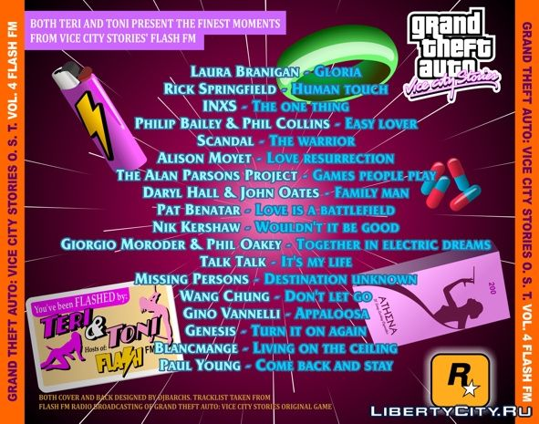 various artists the music of grand theft auto v songs