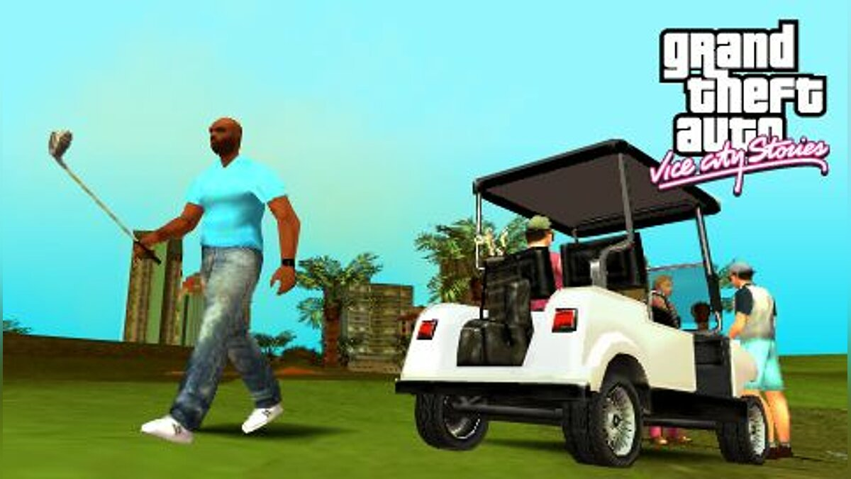 Save Saving 100% PSP for GTA Vice City Stories
