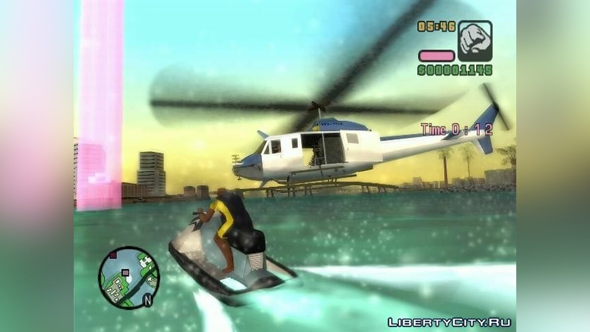 Save Preservation for GTA Vice City Stories