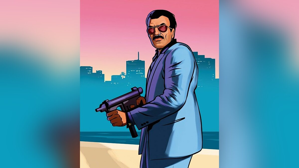Trailer GTA: Vice City Stories official PSP Trailer for GTA Vice City Stories