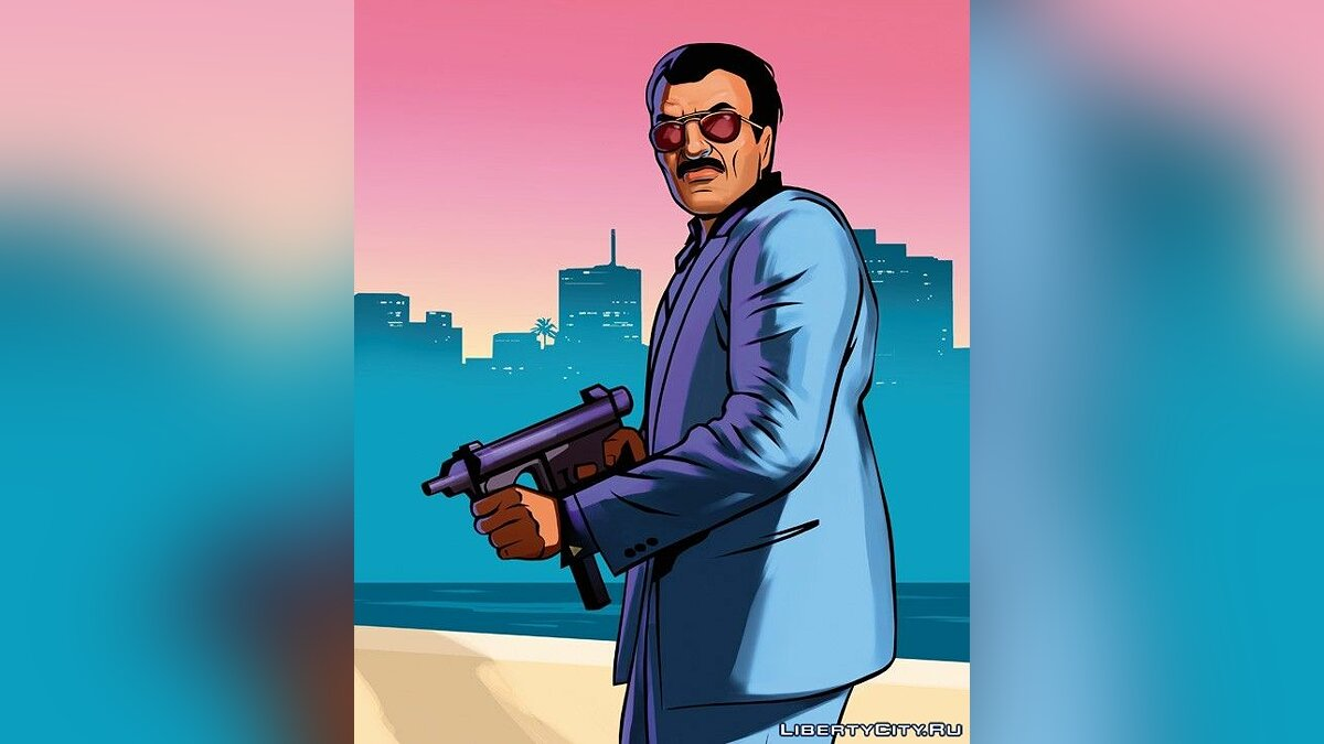 GTA: Vice City Stories Official PS2 Trailer for GTA Vice City Stories