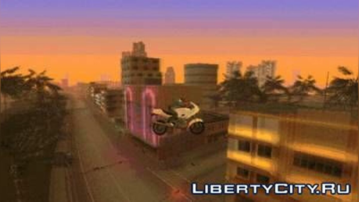 Trainer VCS Cheat Device for GTA Vice City Stories