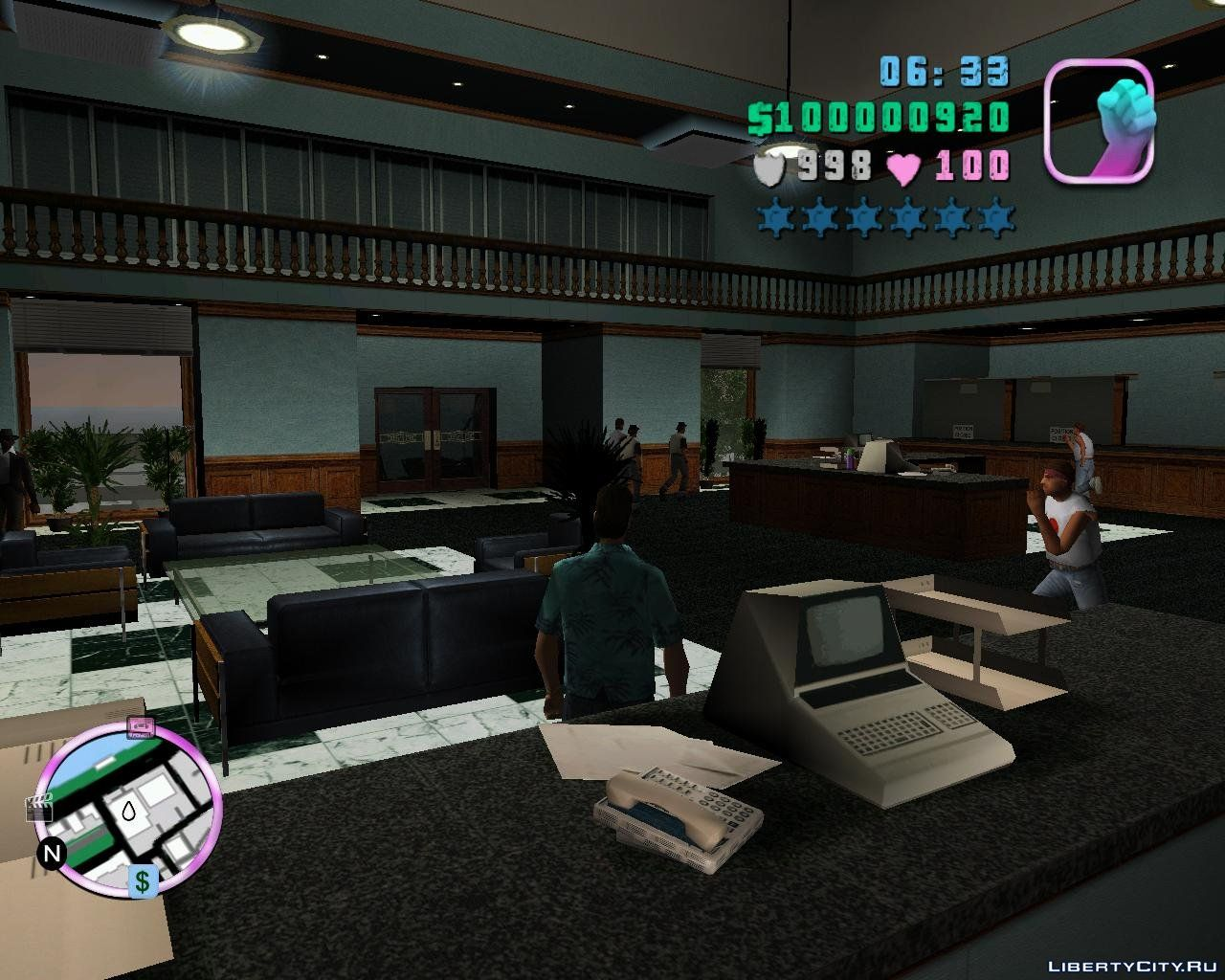 texture pack for gta vice city. Black Bedroom Furniture Sets. Home Design Ideas