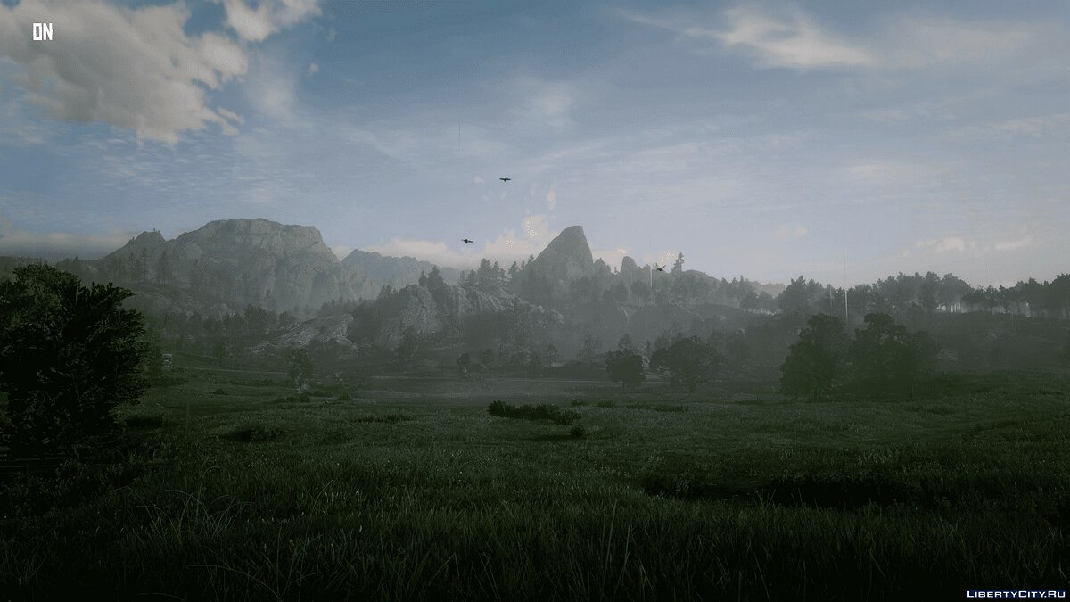 File NextVision   Settings for ReShade for for modmakers
