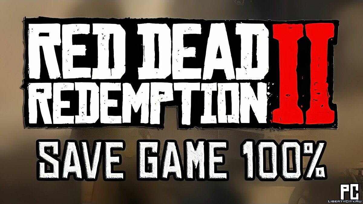 File Completed game 100% for for modmakers