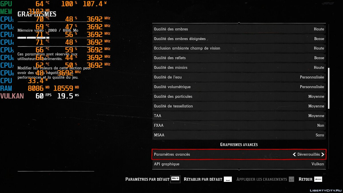 File Equivalent graphics Xbox One X | Graphics settings for for modmakers