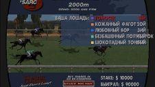 Ваша лошадь - гомосек!