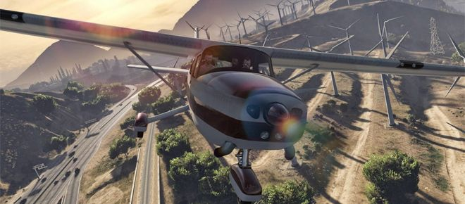 GTA V PC cheats